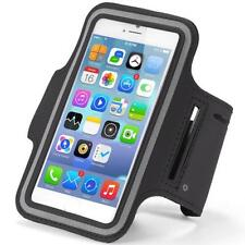 Gym Jogging Sport Running Armband Case Cover Holder For iPhone 6 6S+ Samsung S4