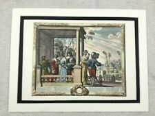Engraving Limited Edition Print Modern (1900-79) Date of Creation Art Prints