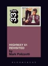 Highway 61 by Mark Polizzotti (2006, Paperback, Revised)