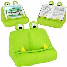 BookMonster Book iPad Tablet Holder Novelty eReader Rest Sofa Pillow Stand Gift