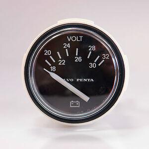 Volvo Penta Voltmeter N02 410 223