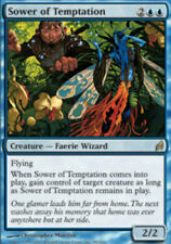 [1x] Sower of Temptation [x1] Lorwyn Played, English -BFG- MTG Magic