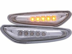 For 2010 BMW 550i GT xDrive Side Marker Light Assembly Front Anzo 14721WX