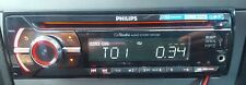 Philips car audio system CD player USB MP3 anti shock anti theft CEM2100/05