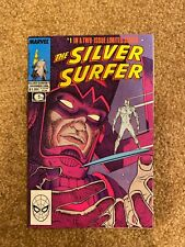 Silver Surfer Limited Series (Epic) 1,2 You Choose