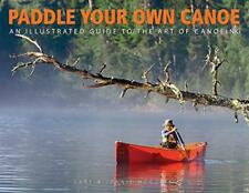 Paddle Your Own Canoe by Gary McGuffin, Joanie McGuffin | Paperback Book | 97815