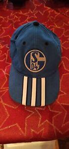 FC Schalke 04 - Cap, Kappe, Basecap - Einheitsgröße