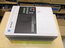* Allen-Bradley 1336 Plus II Sensorless Vector .. WF-57