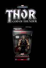 "Marvel Legends Allfather King Odin Wave: THOR (Now) ML 6"" Modern Comics Figure"