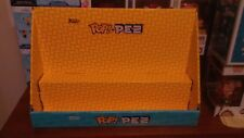 Funko Pop! Pez 12 Pc Counter Display! With Step Insert! Assembled!
