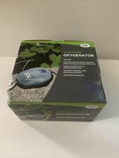 Smart Garden Solar Powered 2 Stone Oxygenator For Ponds Up To 5000 Litres