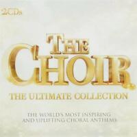 The Choir (Various Artists) [New & Sealed] 2 CDs