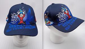 Disney D23 Expo 2013 Casquette / Chapeau Homme Femmes Taille Unique Universelle
