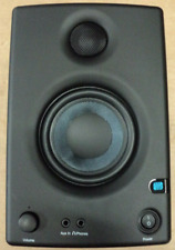 Presonus Eris E3.5 Active Studio Monitors, Pair both powered left side speakers