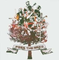 A Band of Bees - Free the Bees [New CD]