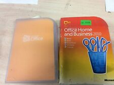Microsoft Office Home And Business 2010 DVD USM338 01309