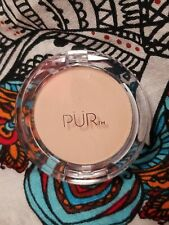 PUR MINERALS 4-in-1 Pressed Mineral Makeup SPF15 0.15oz  LIGHT LN6 ipsy