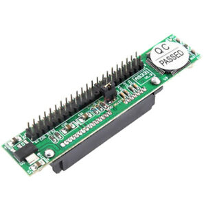 SATA Female to 44Pin 2.5 IDE Male HDD Adapter Converter IDE Adapter