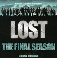 Michael Giacchino - Lost: The Final Season (Score) (Original Soundtrack) [New CD