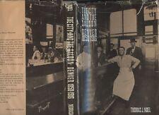 Tom Noel: DENVER Colorado CITY & The SALOON Signed 1st. Black Americana