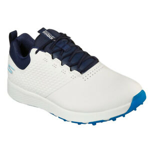 Skechers Men's GOgolf Elite 4 Spikeless Waterproof Golf Shoe NEW