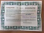 Original Vintage Rolex 69173- 883439  Watch -  Used   Certificate Guarantee R