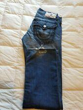 True religion jeans mens size 29x34