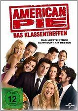 American Pie: Das Klassentreffen von Jon Hurwitz, Hayden ... | DVD | Zustand gut