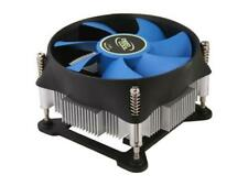 Logisys Computer 95W CPU Cooler for Intel Socket LGA 1150 / 1151 / 1155 /1156