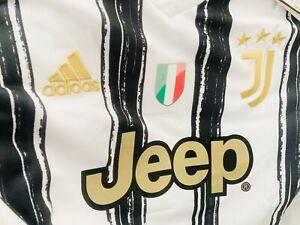 Juventus 2020/2021 Jersey ronaldo (M)