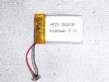 New Replacement Battery for Samsung YP-U3 series MP3 players