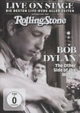 BOB DYLAN - LIVE ON STAGE: THE OTHER SIDE OF THE MIRROR  DVD POP ROCK NEW