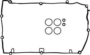 FITS  07-16 MINI COOPER 1.6 TURBO N18B16A N18B16C VALVE COVER GASKET VICTOR
