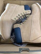 Timberland Mens Boots Uk Size 9.5