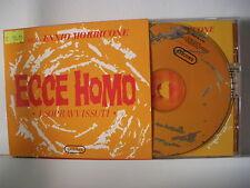 ECCE HOMO (I SOPRAVVISSUTI)  - 1  CD -  E. MORRICONE - (HH21)