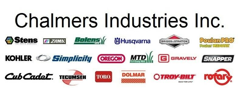 Chalmers Industries Inc