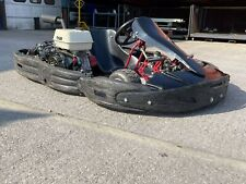420cc Petrol Racing Go Kart