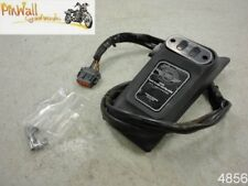 98-02 Harley Davidson FLH 95TH CB / INTERCOM PLUG IN CONSOLE POD 77136-98