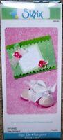 SIZZIX BIGZ XL Die Cutter CARD SCALLOP #2 656092