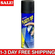 Plasti Dip Rubber Coating Aerosol Spray Paint Matt Black Diy Car Wheels Rims Can