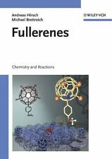 Fullerness: Chemistry and Reactions-ExLibrary