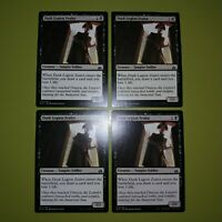 Dusk Legion Zealot x4 Rivals of Ixalan 4x Playset Magic the Gathering MTG