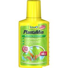 Tetra Plantamin 100ml To Aid Plant Growth in an Aquarium fish tank