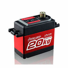 Power HD LF20 Metal Gear Servo (20Kg/0.16s) HD-LF20MG