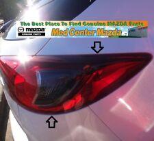 Mazda CX-5 Passenger's Side Tail Lamp 2013 2014 2015 2016 KD3351150C