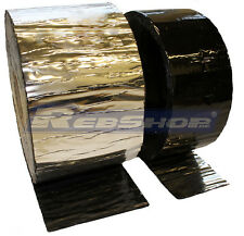 Bitumenband Reparaturband Bitumen Abdichtband Extrabreit 150mm x 20m Rolle