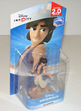 Disney Infinity Originals Aladdin Figure 2.0 Edition Xbox PS3 PS4 WII