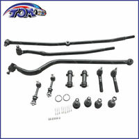 Mcquay-norris DS1413 Suspension Track Bar Front