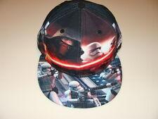 New Era Cap Hat Star Wars The Force Awakens Kylo Ren All Over Hat 59FIfty 7 3/4
