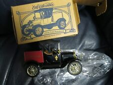 ERTL 1918 FORD RUNABOUT Die Cast Metal Vehicle Sovereign Bank